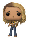 Funko Pop! Heroes - Birds of Prey - Black Canary (Boobytrap Battle) Vinyl Figure