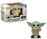 Funko Pop! Star Wars - The Mandalorian - The Child (Baby Yoda) - Cover