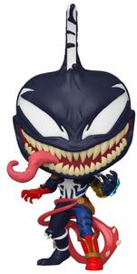 Funko Pop! Marvel - Marvel Venom - Venomised  Captain Marvel - Cover