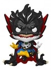Funko Pop! Marvel - Marvel Venom - Venomised  Doctor Strange