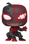 Funko Pop! Marvel - Marvel Venom - Venomised  Miles Morales