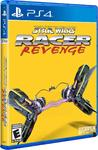 Star Wars Racer - Revenge (US Import PS4)