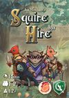 Squire for Hire (Board Game)