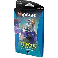 Magic: The Gathering - Theros: Beyond Death Theme Booster - Blue (Trading Card Game)