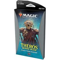 Magic: The Gathering - Theros: Beyond Death Theme Booster - Black (Trading Card Game)