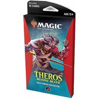 Magic: The Gathering - Theros: Beyond Death Theme Booster - Red (Trading Card Game)