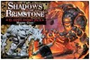 Shadows of Brimstone: Magma Giant XL Enemy Pack (Board Game)