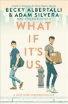 What If It's Us - Becky Albertalli (Paperback)