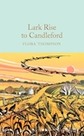 Lark Rise to Candleford - Flora Thompson (Hardcover)