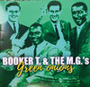 Booker T & The M.G.'s - Green Onions (Vinyl)