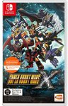 Super Robot Wars X (US Import Switch)