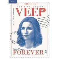 Veep: Season 7 (Region 1 DVD)
