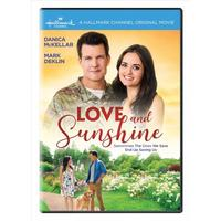 Love & Sunshine (Region 1 DVD)