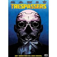 Trespassers (Region 1 DVD)