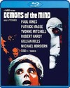 Demons of the Mind (Region A Blu-ray)