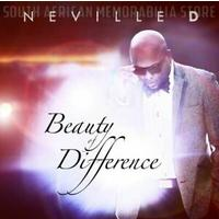 Neville D - Beauty of Difference the (CD)