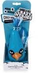 Cat's Life - Shake It Off Crazy Bird Electronic Toy - Blue