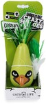 Dog's Life - Shake It Off Crazy Bird Electronic Toy - Green