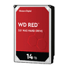 WD Red 14TB 3.5 inch Intellipower 512mb Cache Hard Drive