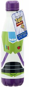 Toy Story: I Am Range - Buzz Lightyear Metal Water Bottle - Cover