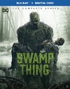 Swamp Thing: Complete Series (Region A Blu-ray)