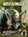 Neuroshima Hex! 3.0 - Neojungle Expansion (Board Game)