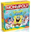 Monopoly - SpongeBob Squarepants (Board Game)