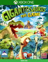 Gigantosaurus: The Game (Xbox One)