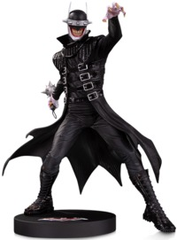 DC Collectibles - DC Designer Series Batman Who Laughs by Greg Capullo Statue - Cover