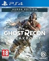 Tom Clancy's Ghost Recon: Breakpoint - Aurora Edition (PS4)