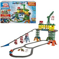 Thomas & Friends - Super Station Playset - Cover