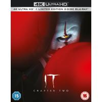 It: Chapter Two (4K Ultra HD + Blu-ray)