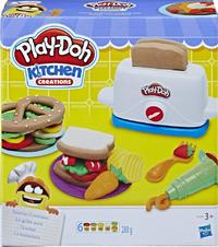 Play-Doh - Toaster Creations - Cover