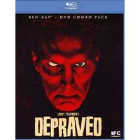 Depraved (Region A Blu-ray)