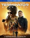 Terminator: Dark Fate (Region A Blu-ray)
