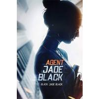 Agent Jade Black (Region 1 DVD)