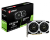 MSI GeForce GTX 1660 VENTUS XS 6G OC 6GB GDDR5 Graphics Card