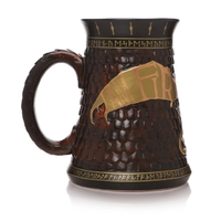 The Hobbit - Smaug Collectable Mug (350ml)