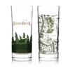 The Lord of the Rings - Glasses (Set of 2)