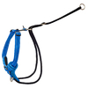 Rogz - Utility  25mm Stop-Pull Harness, Blue (Extra Large)