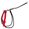 Rogz - Utility 25mm Stop-Pull Harness, Red (Extra Large)
