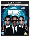 Men in Black 3 (4K Ultra HD + Blu-ray)