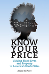 Know Your Price - Andre Perry (Hardcover)