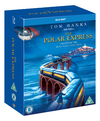 The Polar Express: Limited Edition Film & Book Collection (Blu-ray)
