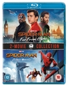Spider-Man - Homecoming/Far from Home (Blu-ray)