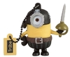 Tribe - Minions: Eye Matie - 16GB USB Flash Drive