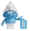 Tribe - Brainy Smurf  - 16GB USB Flash Drive
