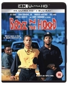 Boyz N the Hood (4K Ultra HD + Blu-ray)