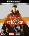 Doctor Strange (4K Ultra HD + Blu-Ray)