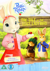 Peter Rabbit - The Tale Of The Lost Lady Bird (DVD)